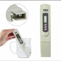 Тестер для воды TDS-3 с термометром
